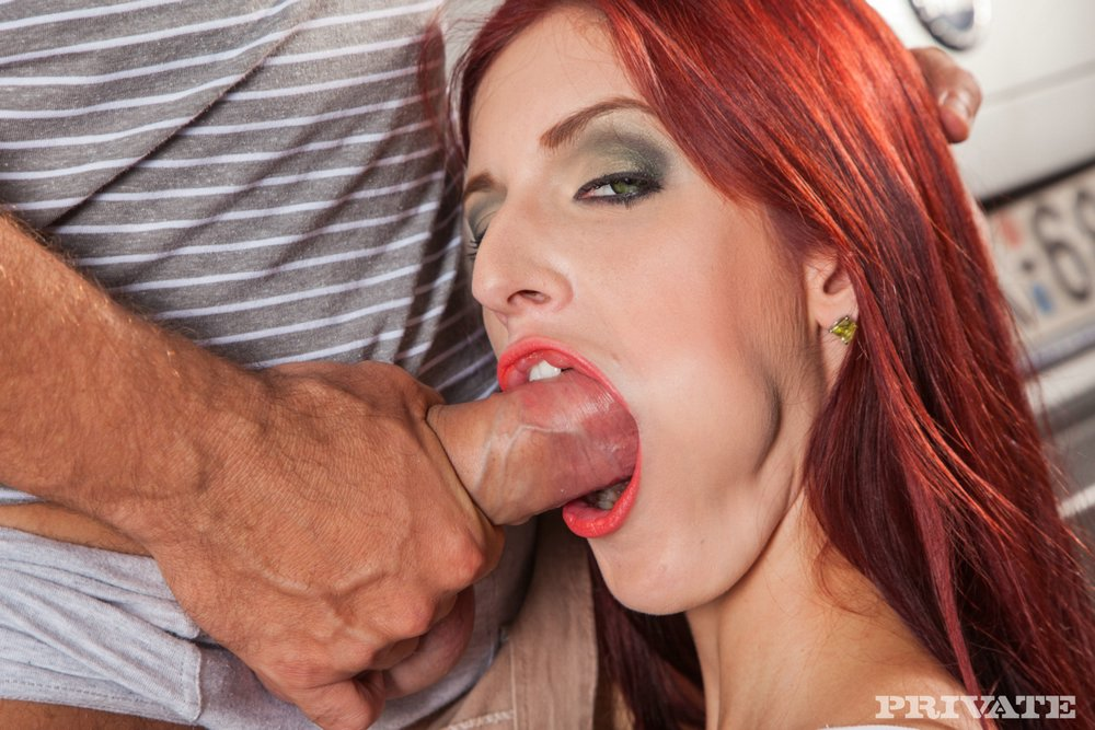 Oiled-Shaved-Redhead-Wife-Mira-Sunset-with-Pierced-Pussy-Wearing-Wedding-Ring-in-Car-4.jpg