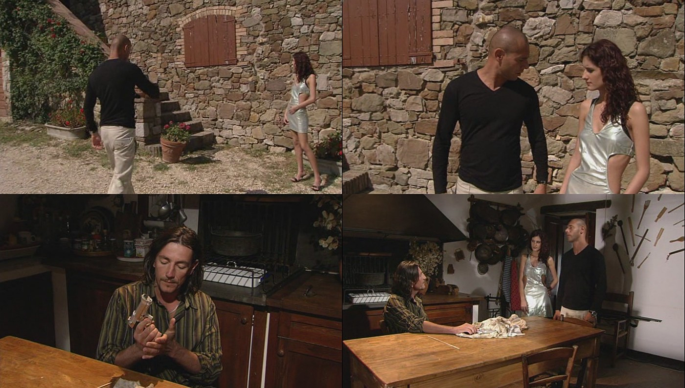 Dirty Job - Complotto Carnale (2008) - aka Reglements De Comptes (France) - Leanna Sweet.jpg