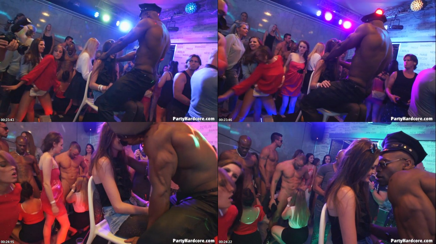 Party Hardcore Gone Crazy Vol. 30 Part 2 - Anabelle    .jpg