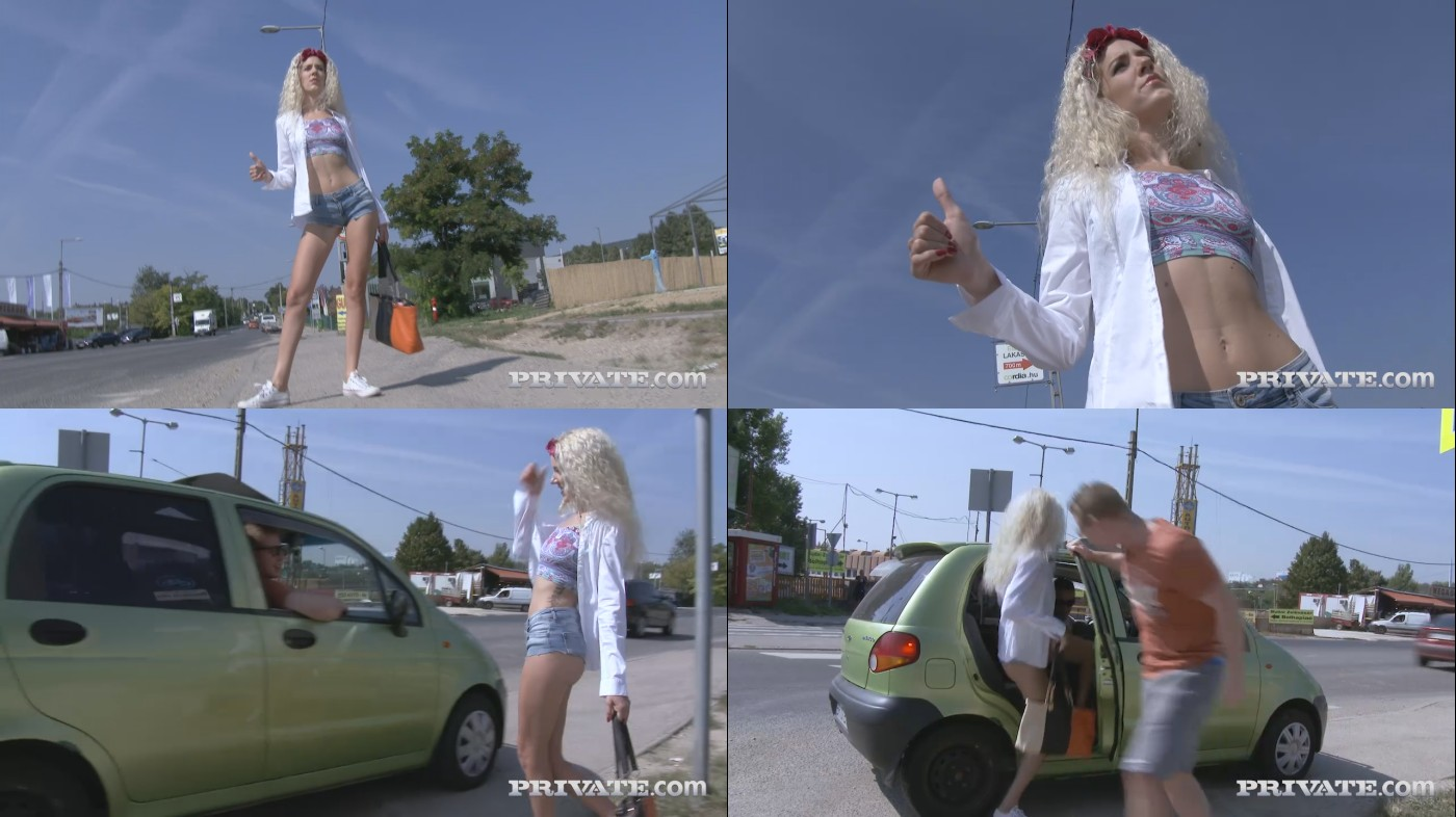 Dec 23, 2016 - Teen Hitchhiker Monique Woods Pays With DP.jpg