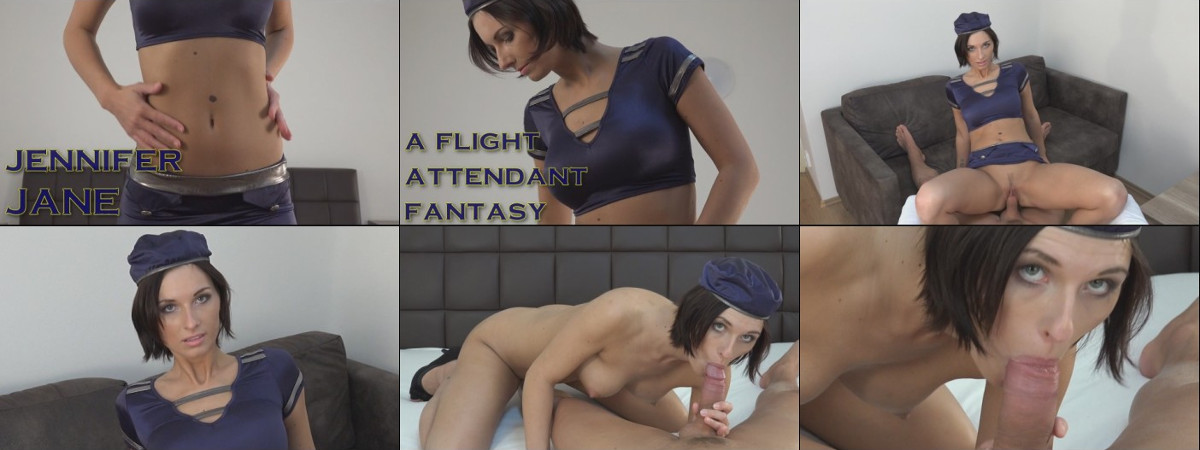 February 27, 2017 - Jennifer Jane - A Flight Attendant Fantasy.jpg