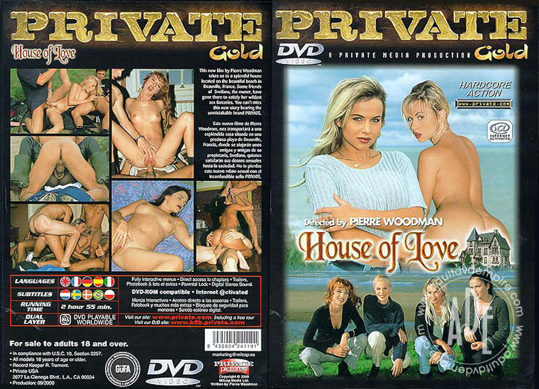 Private_Gold_40_House_Of_Love_cover.jpg